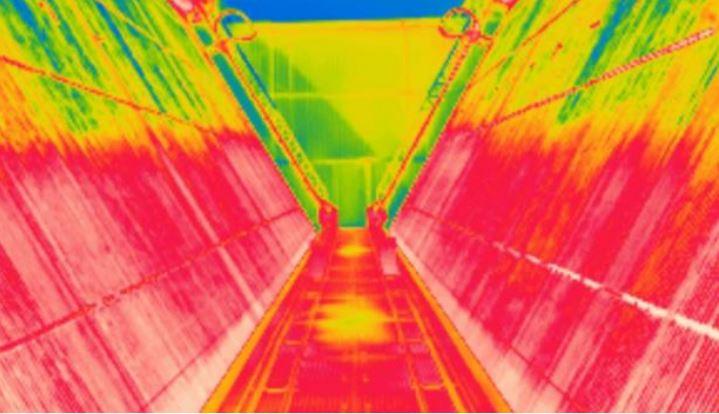 JetMaster AS arbeitet voll automatisiert im Bereich Energieerzeugung